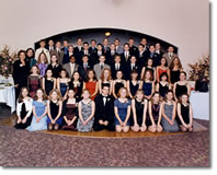 The Cotillion Group